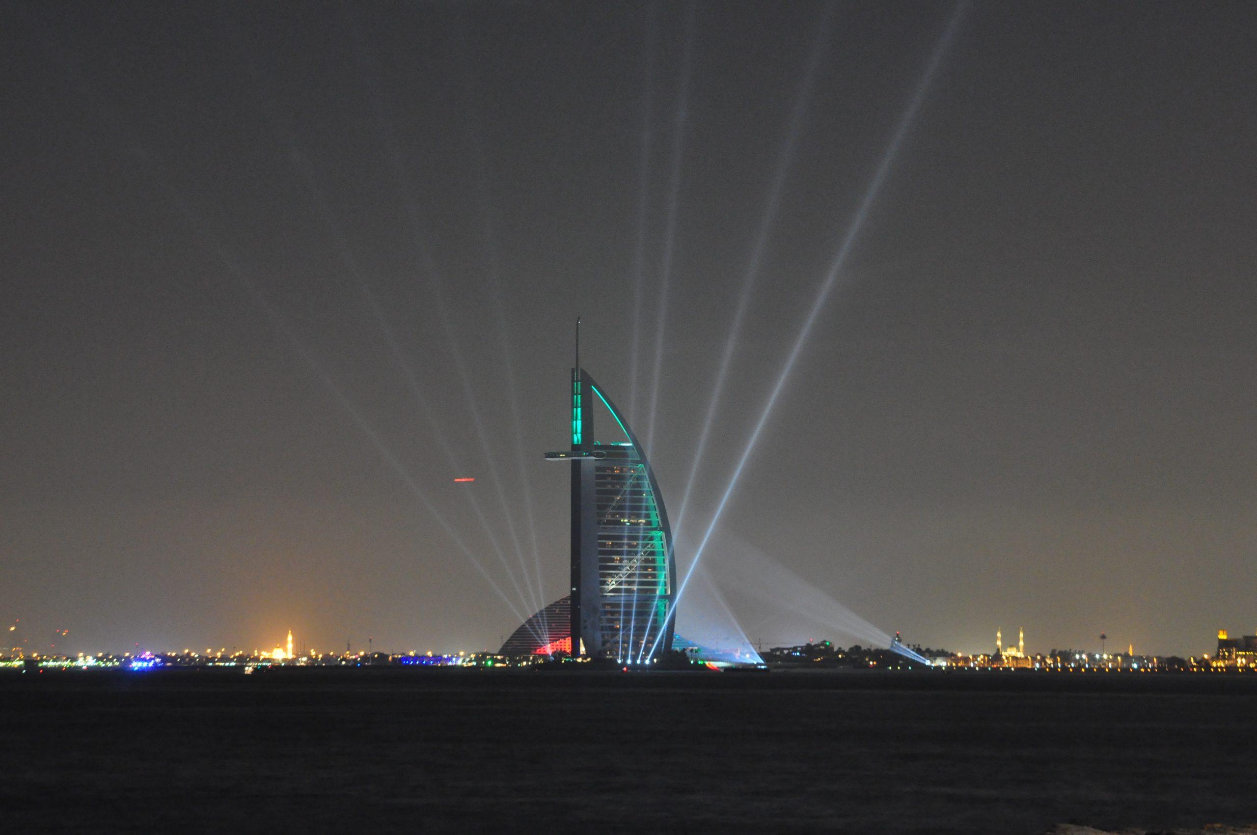 Dubai – Travel Guide + Itinerary