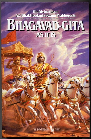 Bhagavad Gita – As It Is
