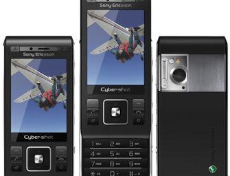 Debranding: Sony Ericcson c905a (AT&T)