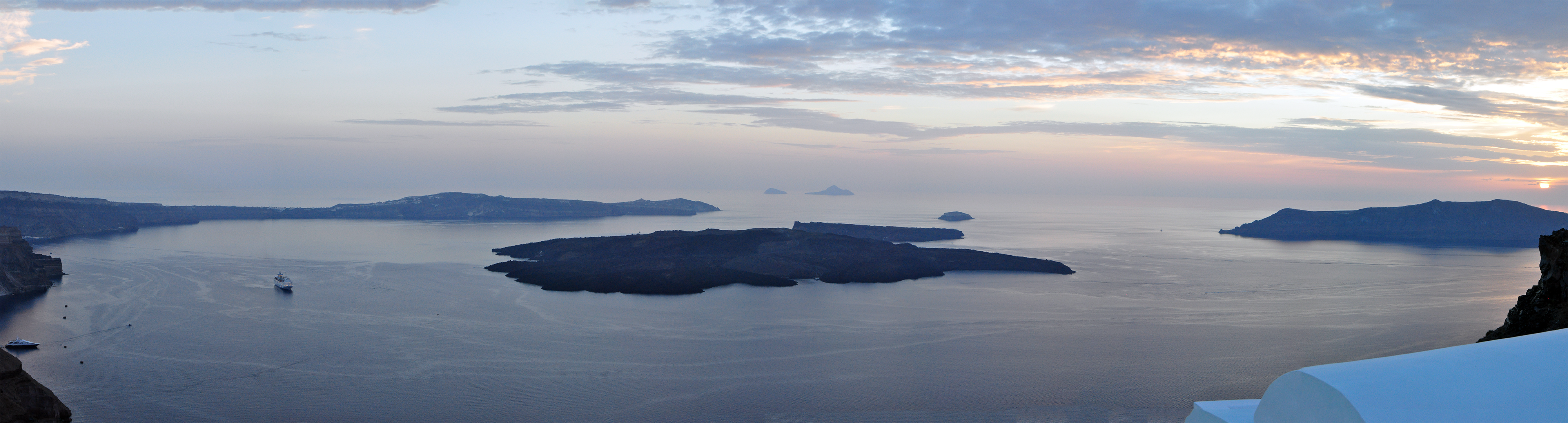 Day 20: Greece (Santorini)