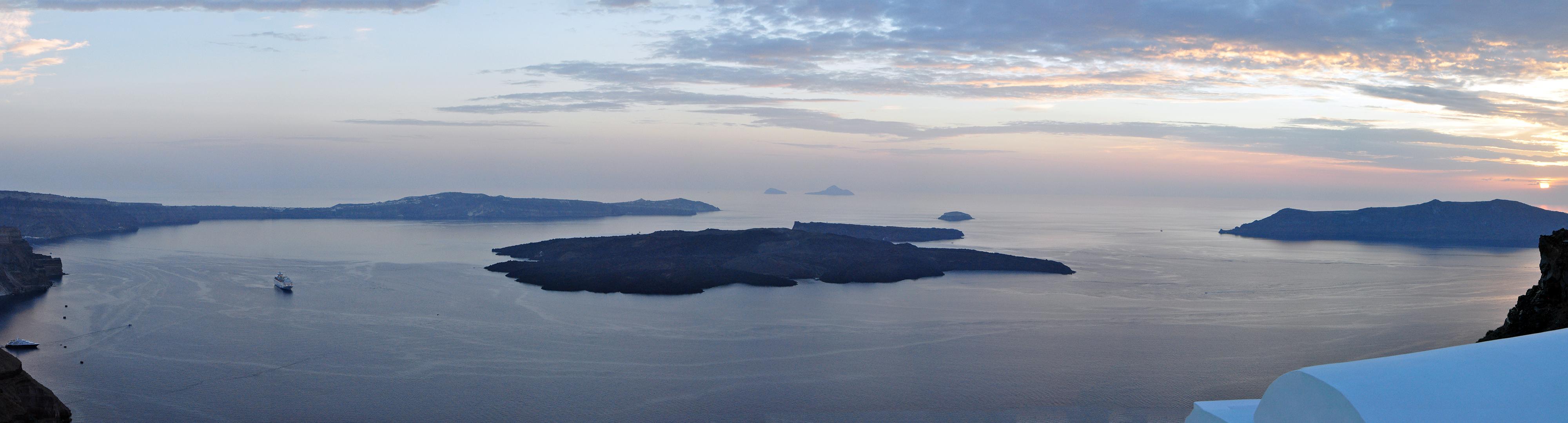 Panorama_Santorini