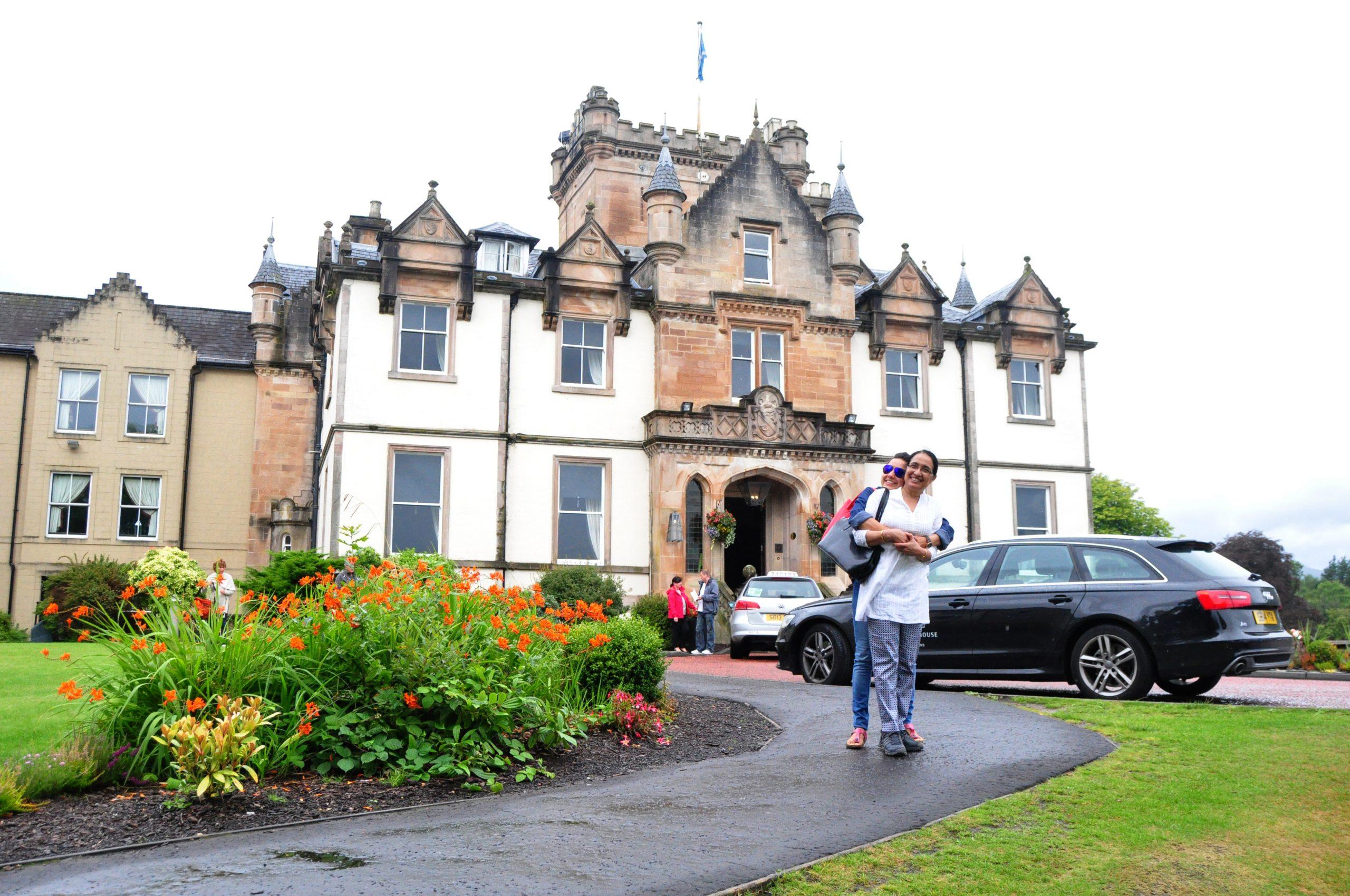 De Vere Cameron House, Loch Lomond, Scotland