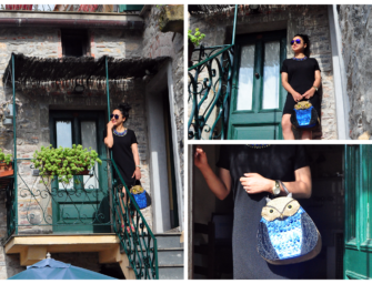 What I Wore In Italy – Day 1