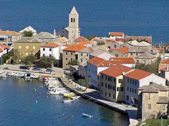 Tamarix Residency, Vinjerac, Croatia