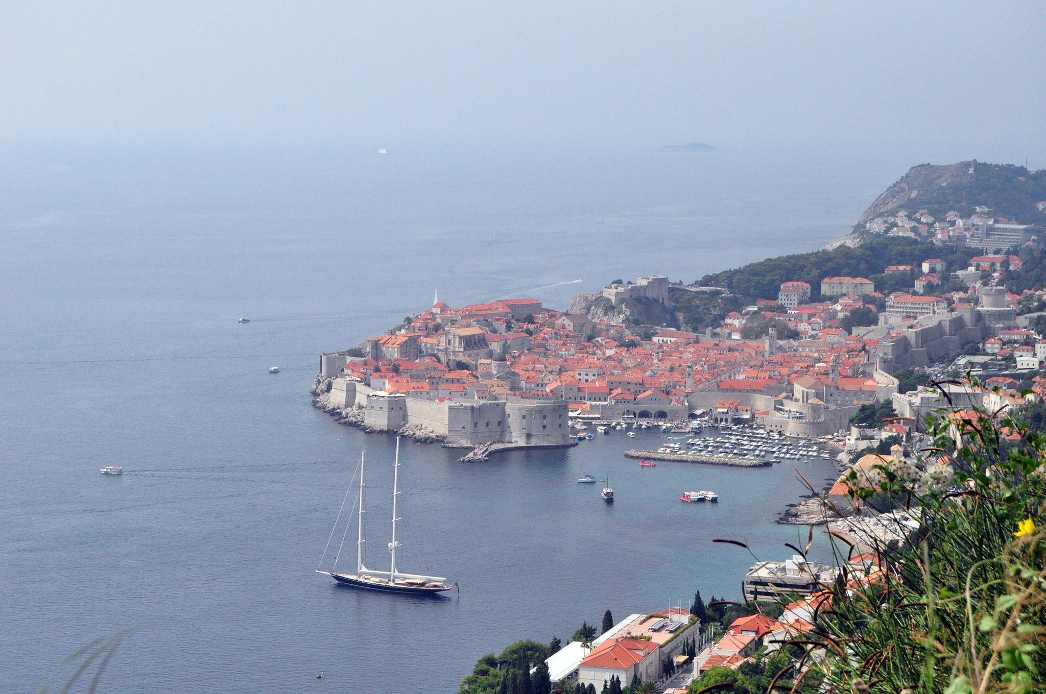 Croatia – Travel Guide + Itinerary