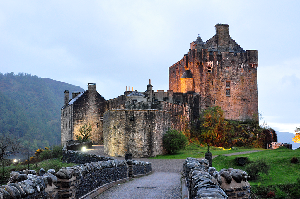 Scotland – Travel Guide + Itinerary