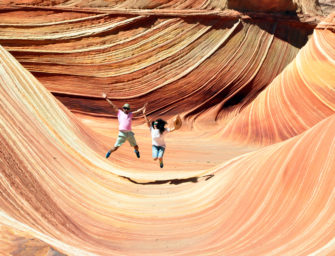 Four Day Adventure in Utah, Arizona