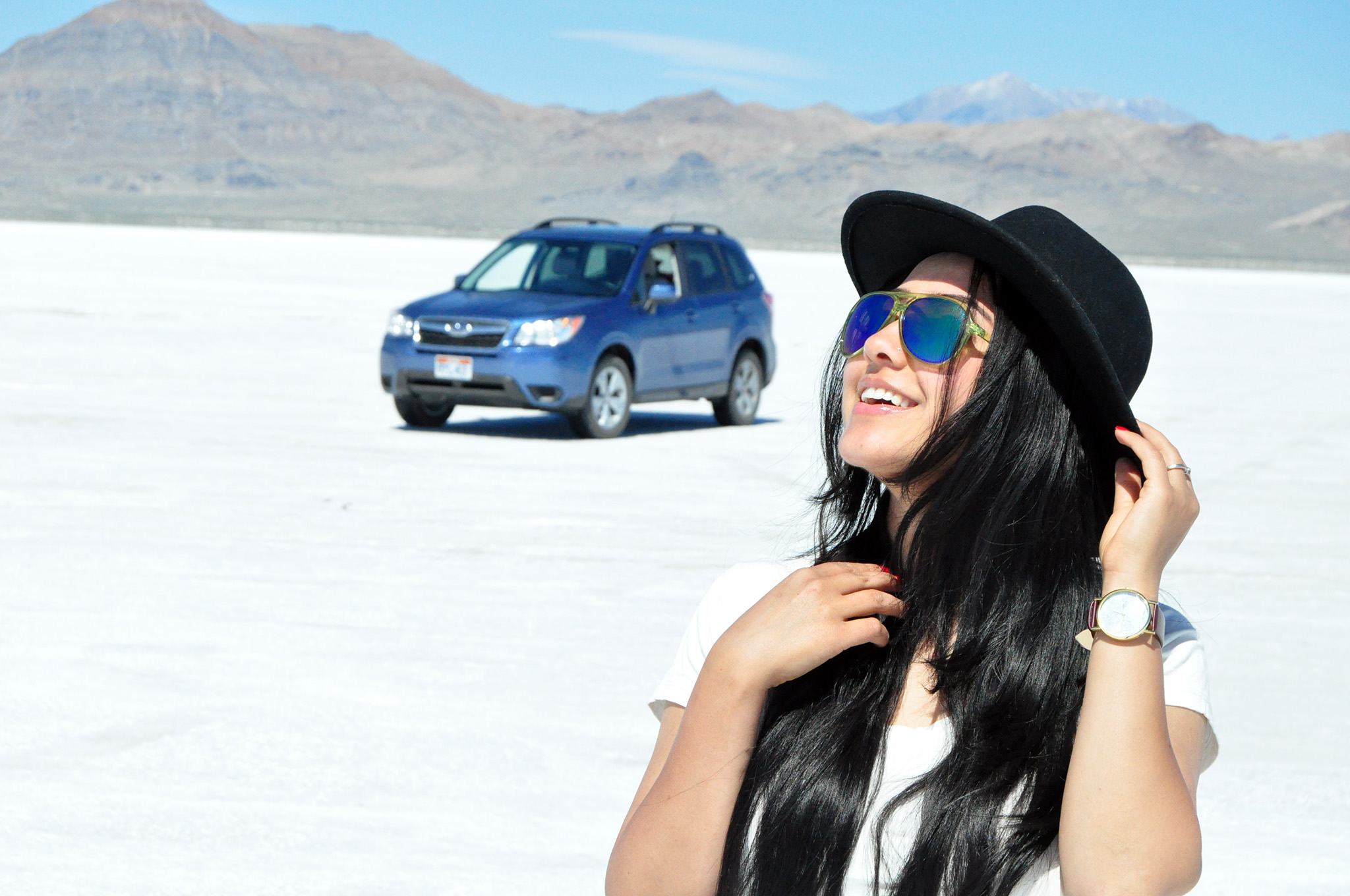 Aarti_Happy_In_Salt_Flats