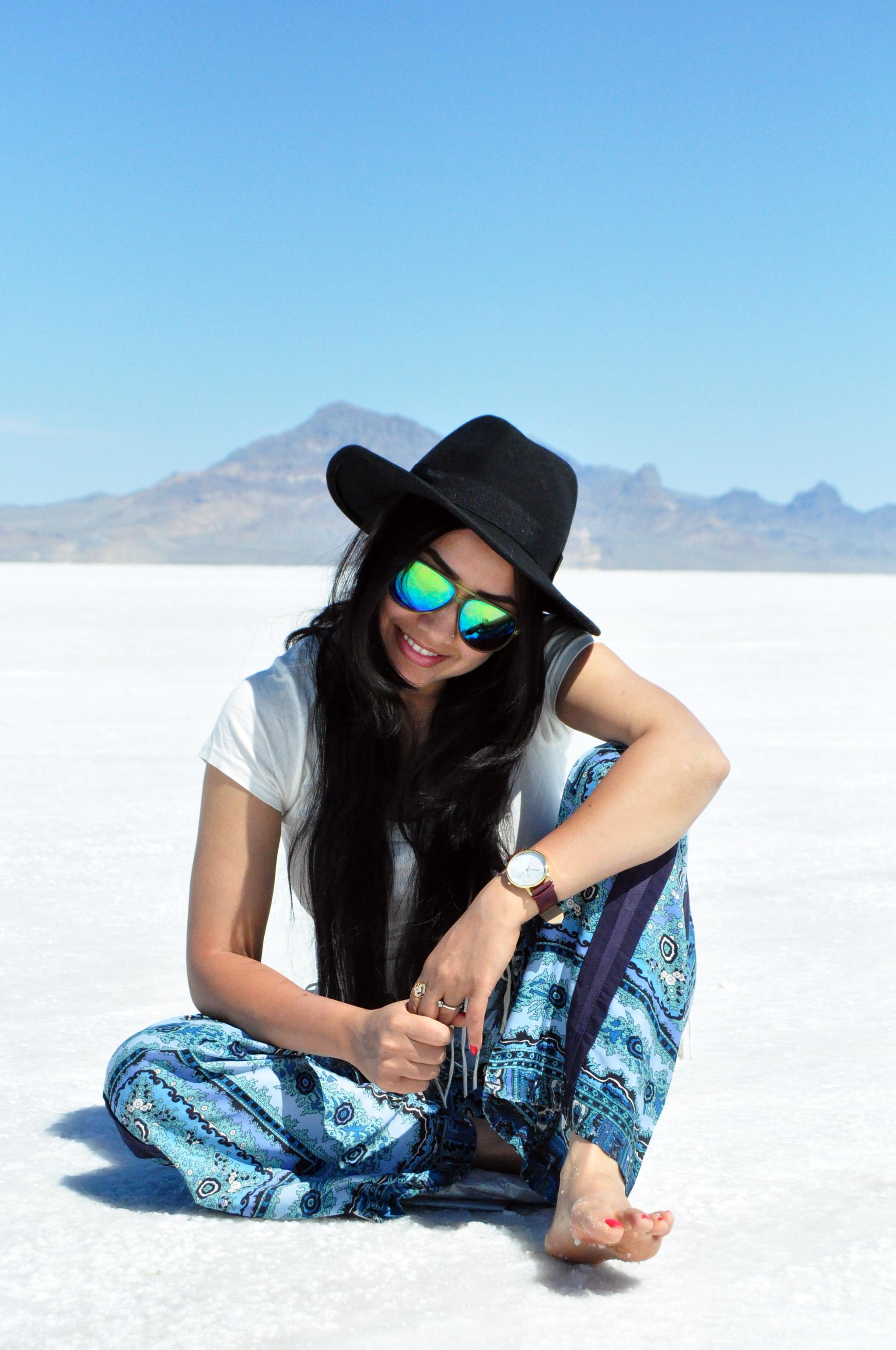 Aarti_Hum_Dono_Bonneville_Salt_Flats