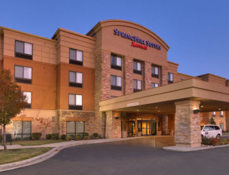 Spring Hill Suites, Salt Lake City, Utah