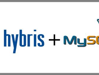 Configuring Hybris e-Commerce Platform with MySql Server 5.6