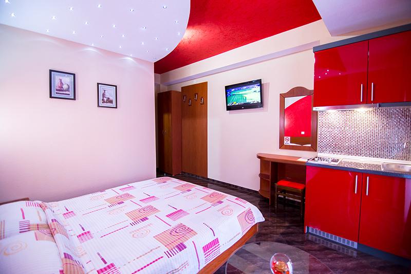 Hotel Villa Dislievski, Ohrid - Room
