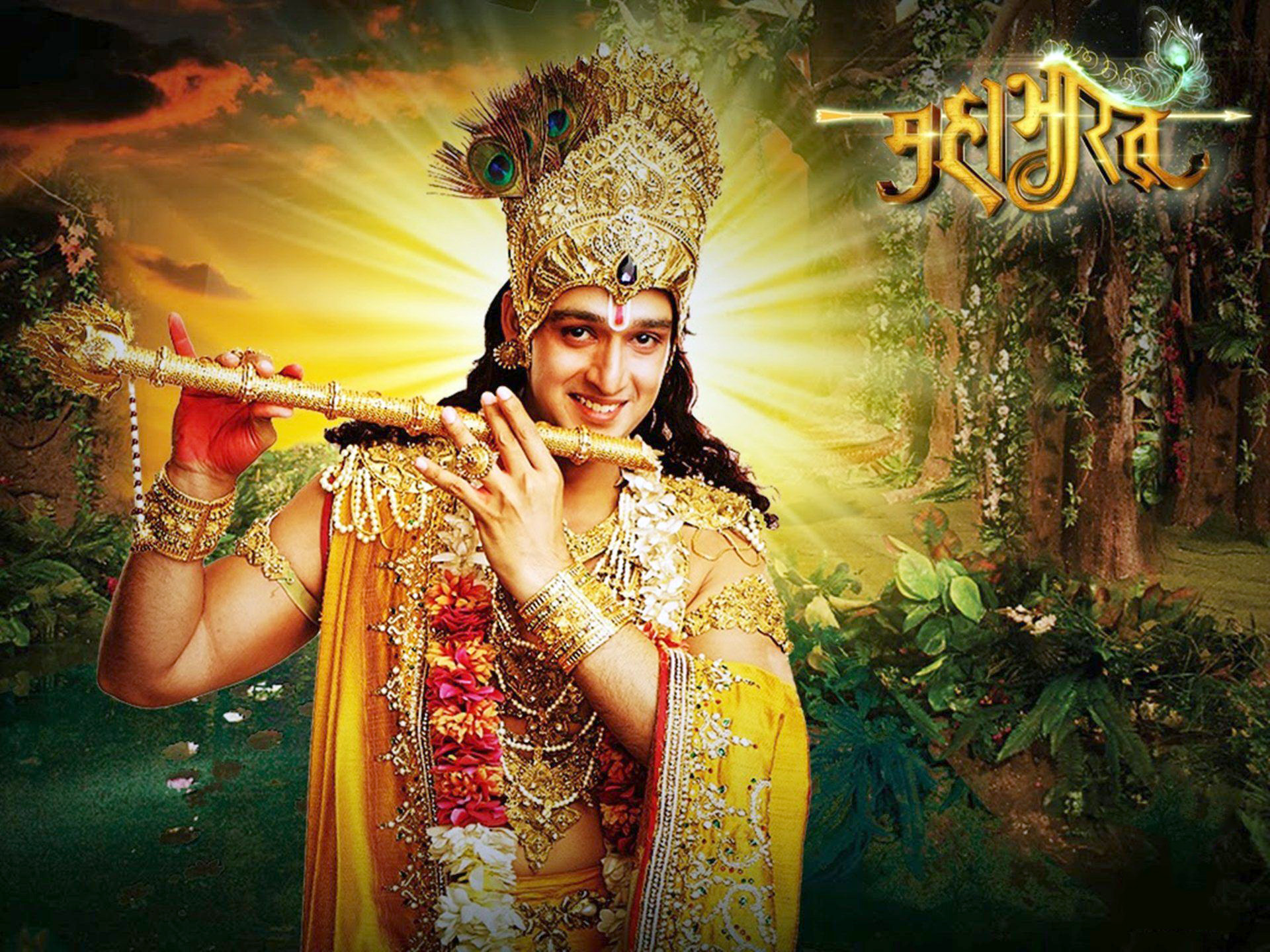 Mahabharat (Star Plus) – All Episodes [1 – 267]