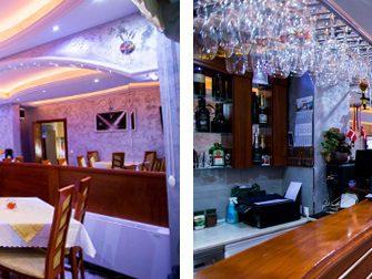 Hotel Villa Dislievski, Ohrid