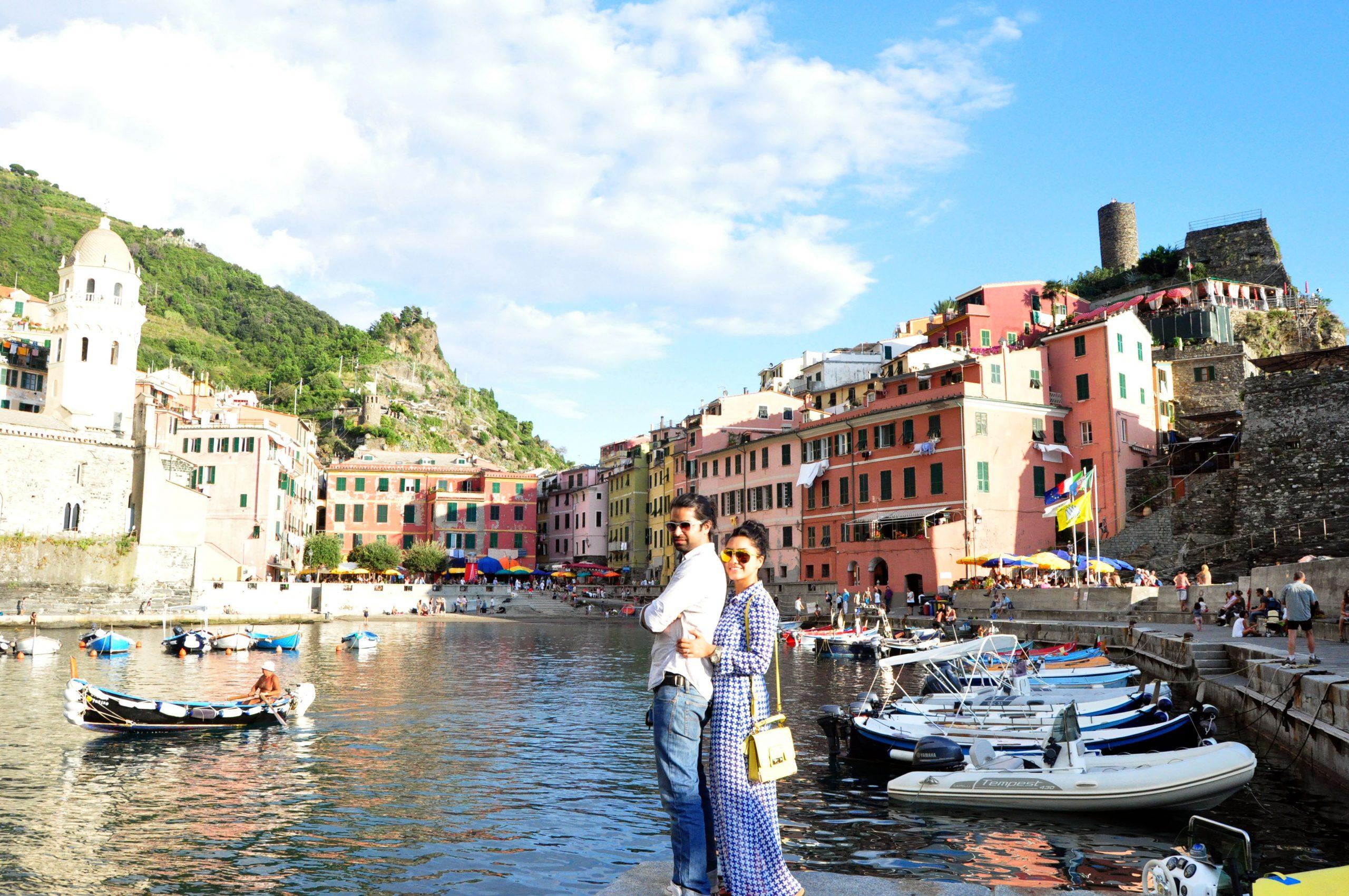 Day 09: Italy (Cinque Terre)
