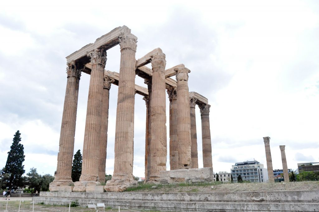 Day 22: Roaming around Historical Athens, Greece and ...