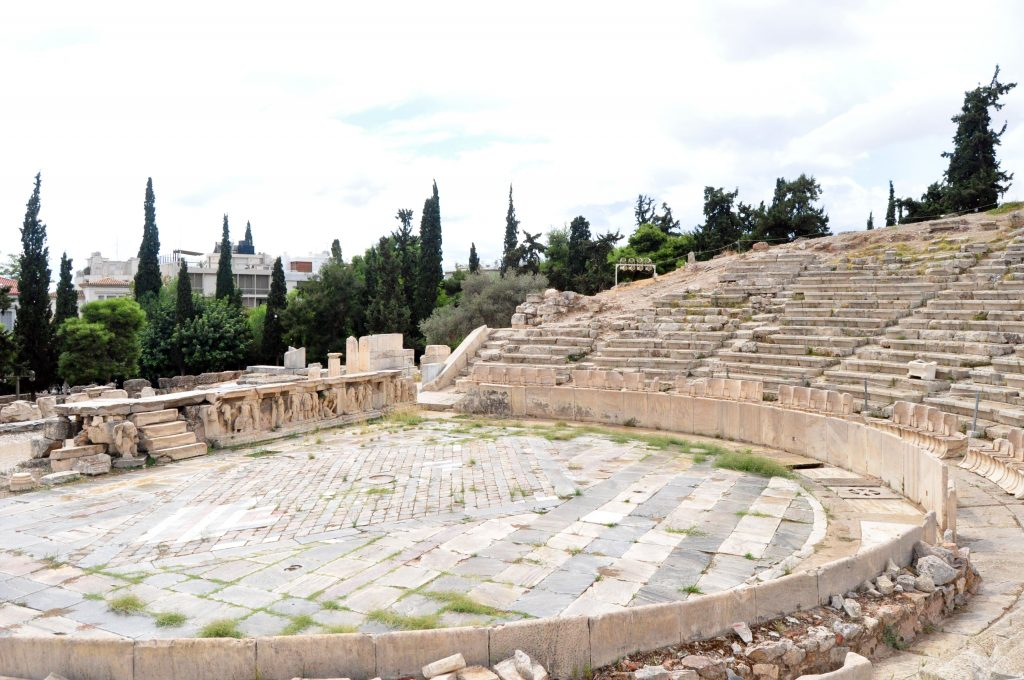 Theater-of-Dionysus-Athens