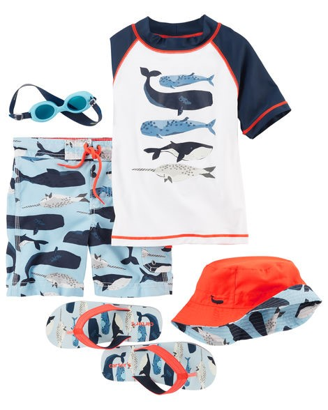 Baby Beach Clothes