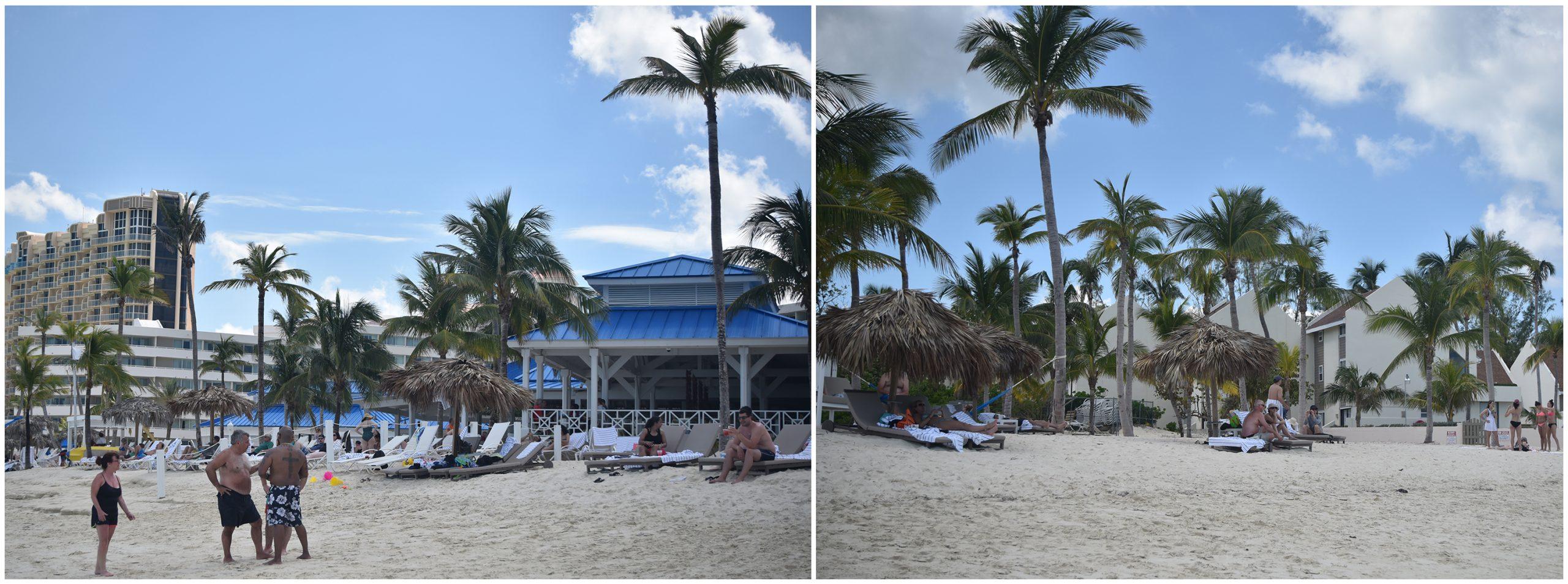 Meliá Nassau Resort, Bahamas